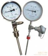 热电偶温度计有什么特点