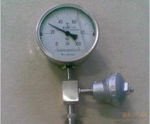 热电偶温度计测量范围