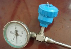 热电偶温度计的组成部分